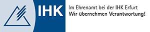 Das IBB im Ehrenamt bei der IHK Erfurt