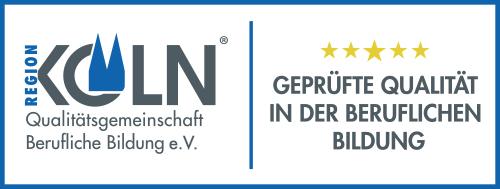 Qualitätsgemeinschaft Berufliche Bildung Region Köln e. V.